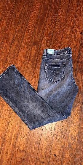 Rock & Roll Cowgirl - Boyfriend Jeans