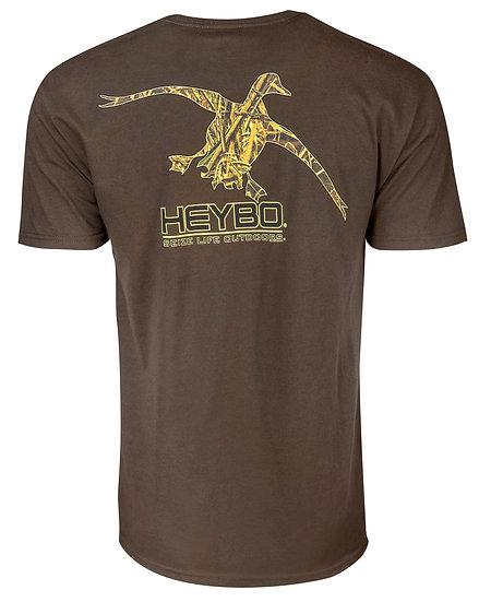 HEYBO Camo Duck Realtree