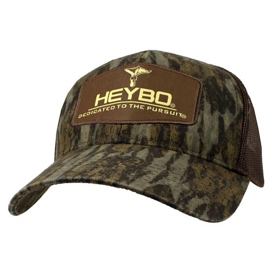 HEYBO CLUB SERIES - FOOTS BOTTOMLAND