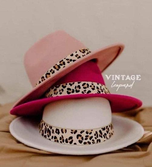 Spring Genuine Wool Hats