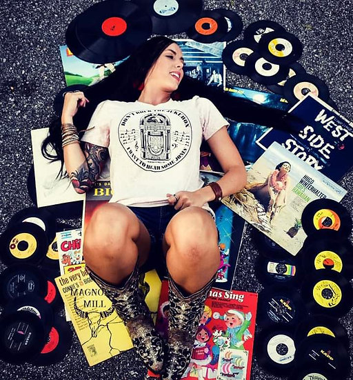 Don't Rock The Jukebox T-Shirt