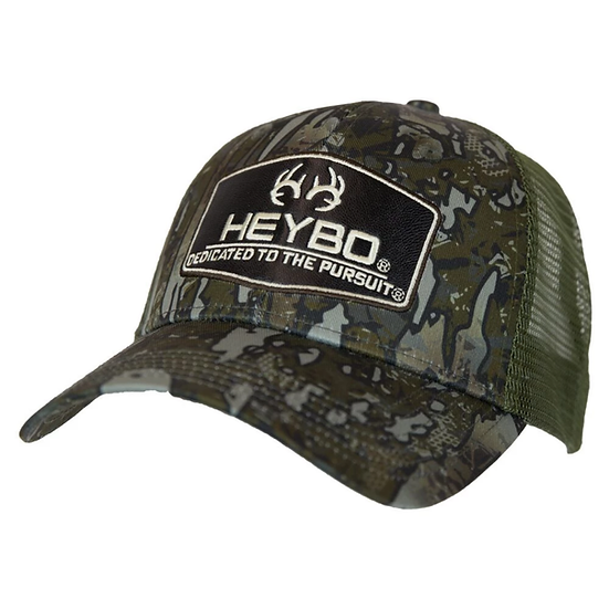 HEYBO CLUB SERIES - DEER ANTLER EVTERRA STANDING TIMBER CAMO