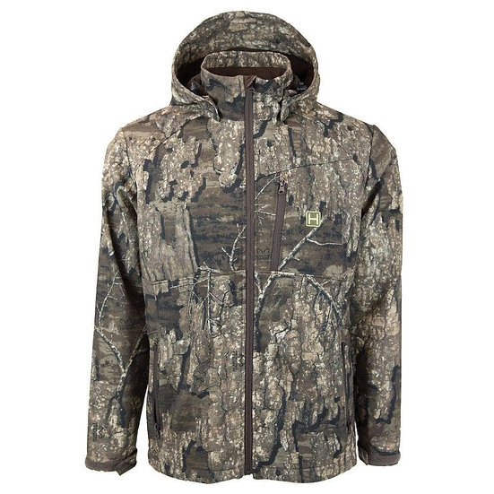 HEYBO Renegade Softshell Jacket Realtree Timber