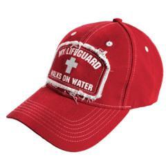 kerusso Lifeguard Cap