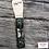 Thumbnail: Blazin Roxx Mixed Metal with Crosses Stretch Bracelet