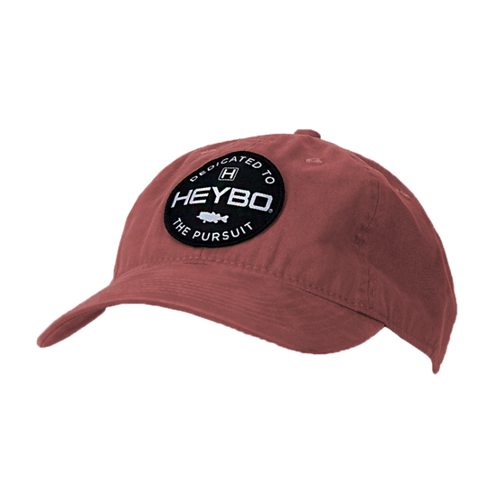 HEYBO Scout Hat - Faded Red