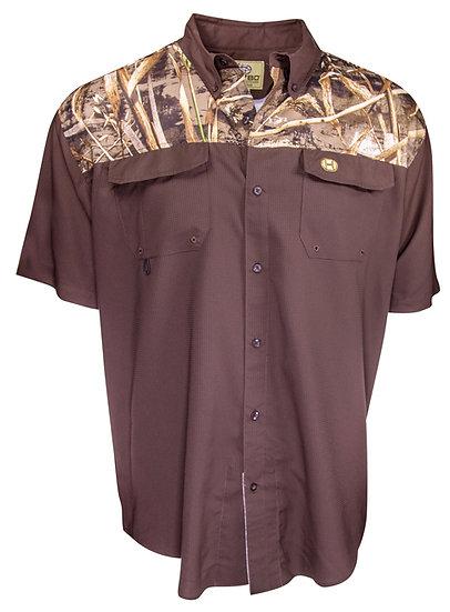 HEYBO Outfitter Shirt Max 5 Short Sleeve