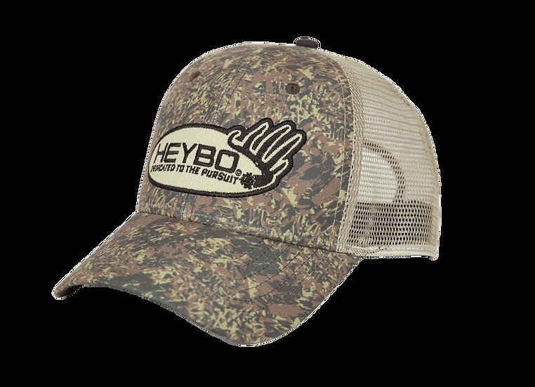 HEYBO - Deer Antler Brown Shard