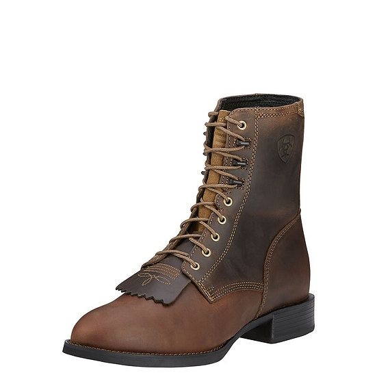 ARIAT Heritage Lacer Boot
