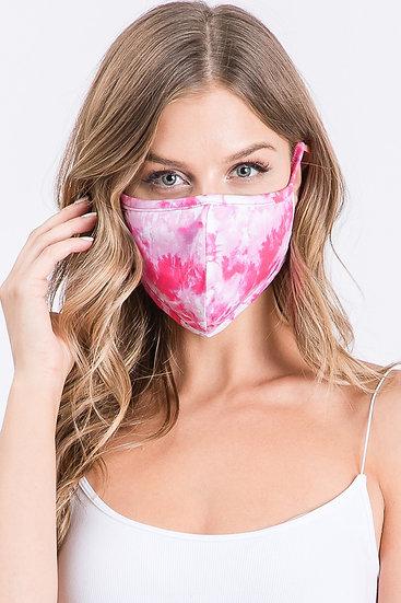 Summer Cool Mesh Face Mask