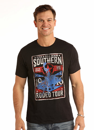 ROCK AND ROLL COWBOY SOUTHERN RODEO TOUR