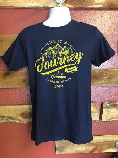 kerusso Journey T-Shirt