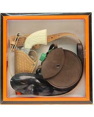 M&F Western Little Thirsty Outlaw Accessories