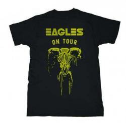 Eagles on tour skull