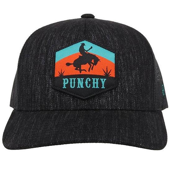 HOOEY Punchy Black