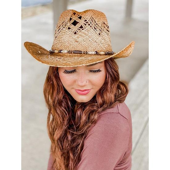 C.C Dallas Cowboy Hat