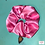 Thumbnail: Southern Belle Large Satin Scrunchies