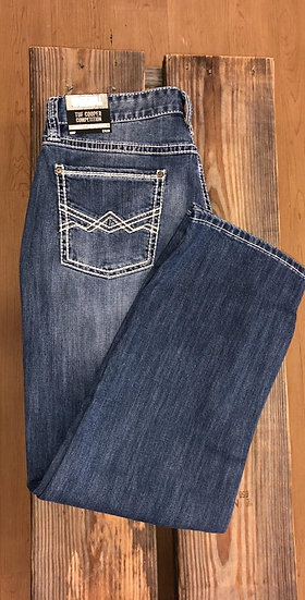 Rock & Roll Cowboy Tuf Cooper Performance Jeans