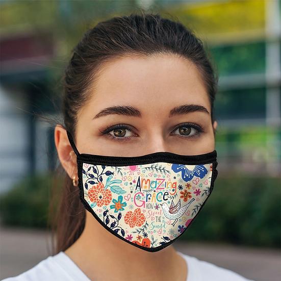 Kerusso Amazing Grace Face Mask