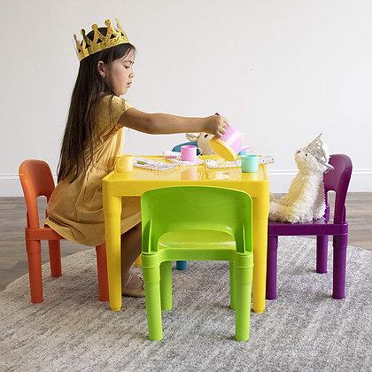 Պլաստմասե որակյալ  աթոռներ