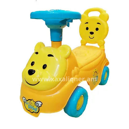"Գլորվող մեքենա ""Винни пух"" ""мики маус"""