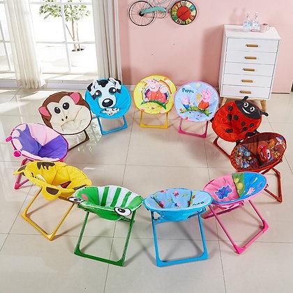 Ծալվող աթոռ կենդանիներով