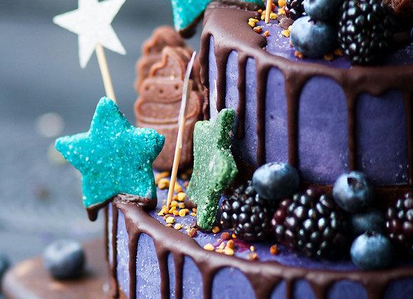Торт на День Рождения мужчине