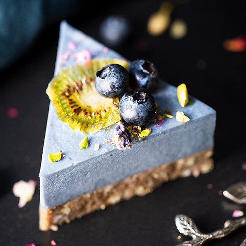 Торт Лаванда кусочки (3 шт)