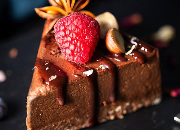 Торт Шоколад кусочки (3 шт)