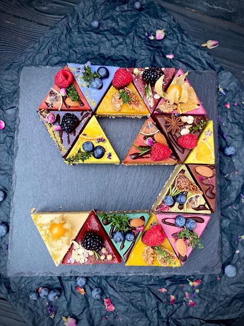 Торт Цифра 9