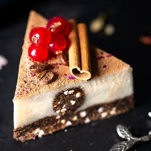 Торт Тирамису кусочки (3 шт)