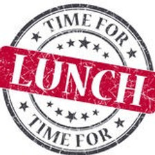 1 Additional Lunch-Thursday, November 8th