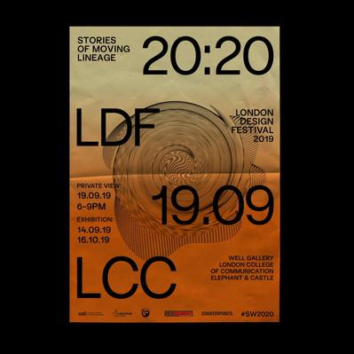Invite for the LDF launch