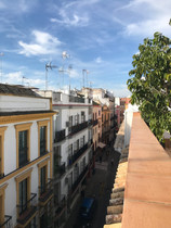 Sevilla 2019