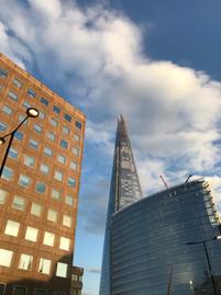 London Bridge 2019
