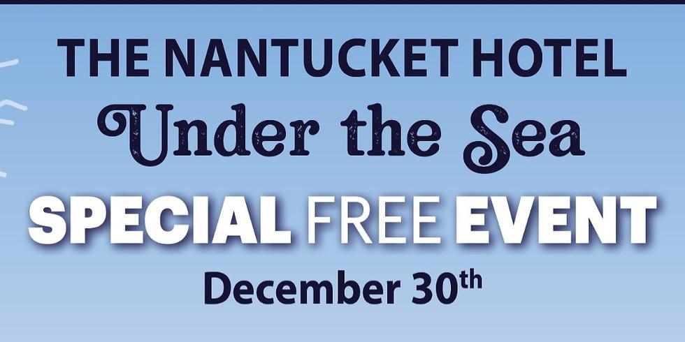 Meet & Greet at the Nantucket Hotel