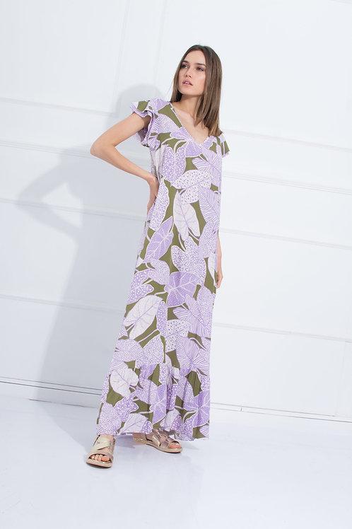 Papaya lila