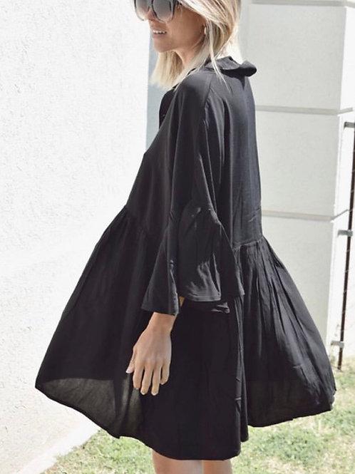 Camisola Yaffa Negro