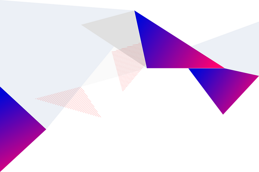 background graphic image triangles gradient