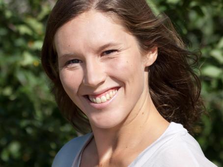 Samarbetspartnern Lena-Mari från SLU ser positivt på projektet VetLink