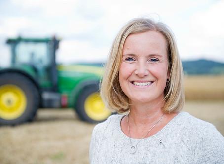 Det svenska lantbruket – en miljöbov eller en högst samhällsviktig verksamhet?