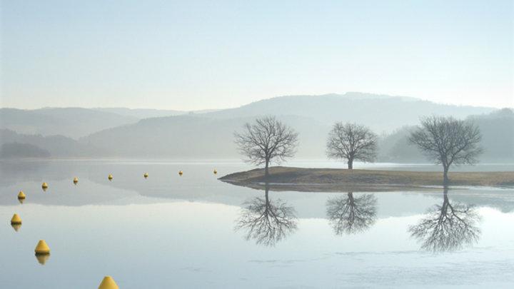 Lauren Marsolier - Lake