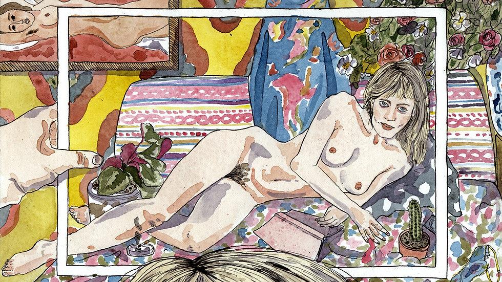 Jennifer May Reiland - Autolisque