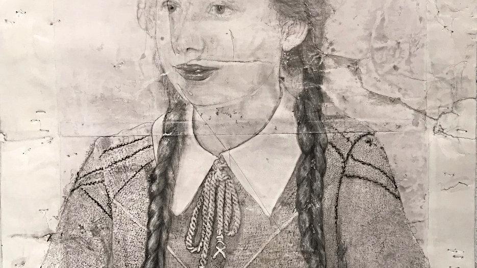 Michael Ryan - Portrait #7