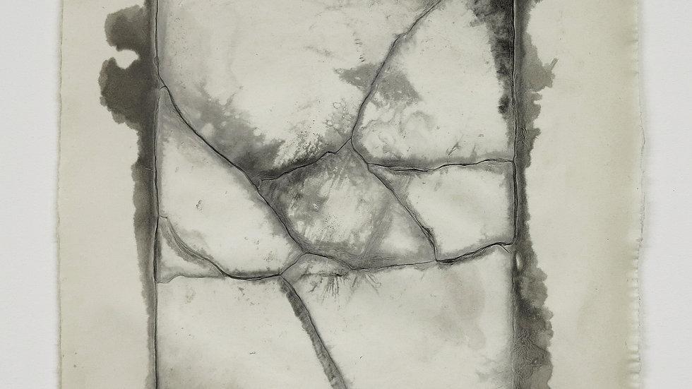 Saul Melman - Anthropocene 2013