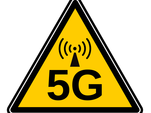 5G Technology in India!