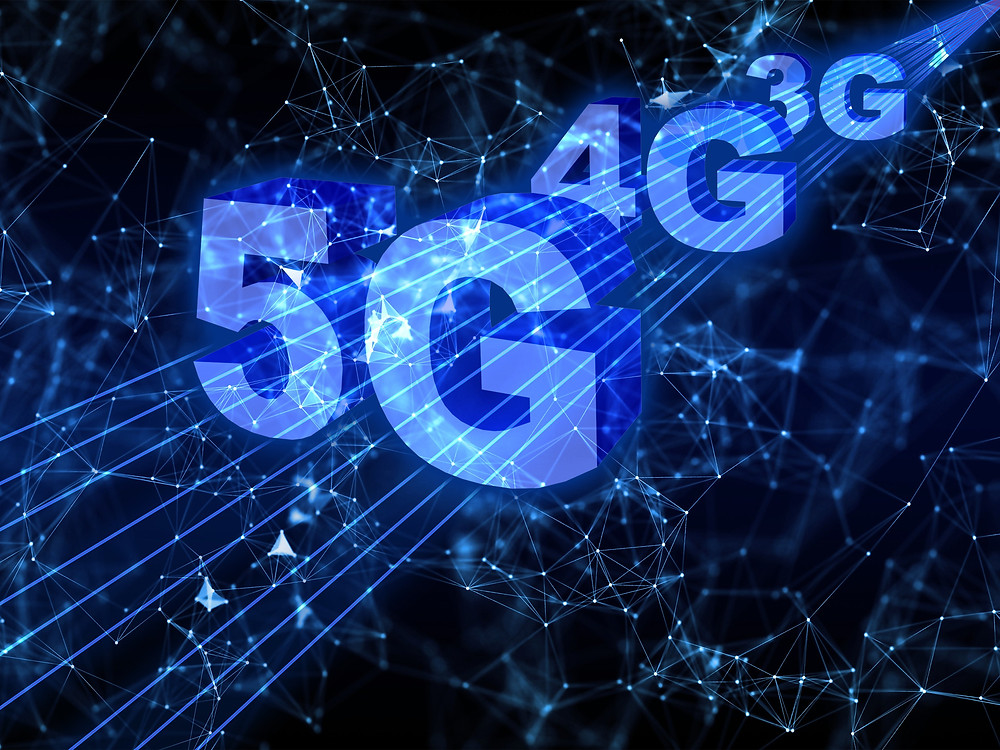 4G to 5G transition