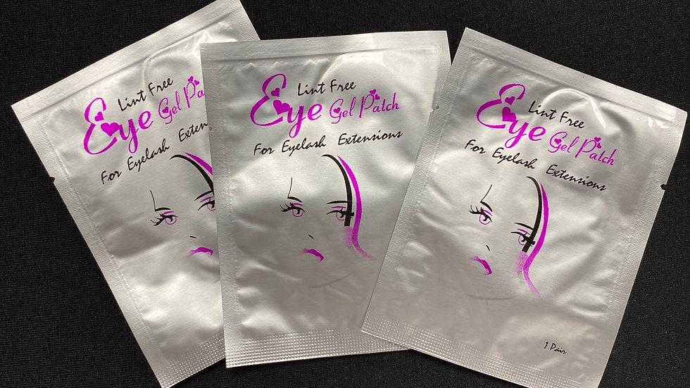 Lint Free Eye Gel Patches x50