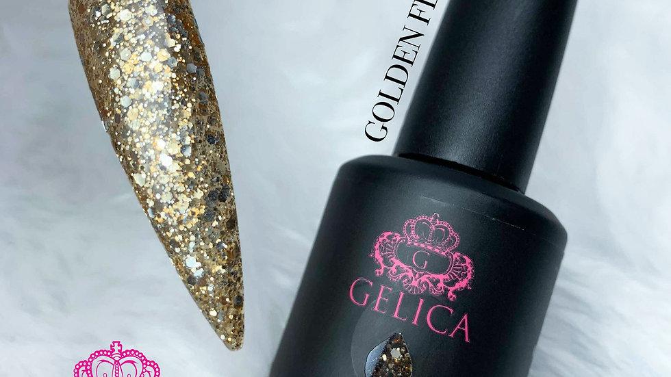 Golden Flurry