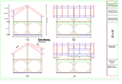 Timber Frame Plans